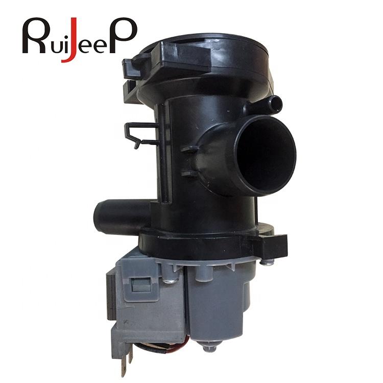 Высококачественный дренажный насос для стиральной машины 220 В 50 Гц 60 Гц