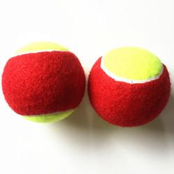 Высококачественные мягкие детские теннисные мячи для занятий теннисом