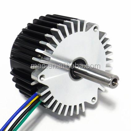 Двигатель насоса Mac, бесщеточный двигатель постоянного тока, двигатель bldc