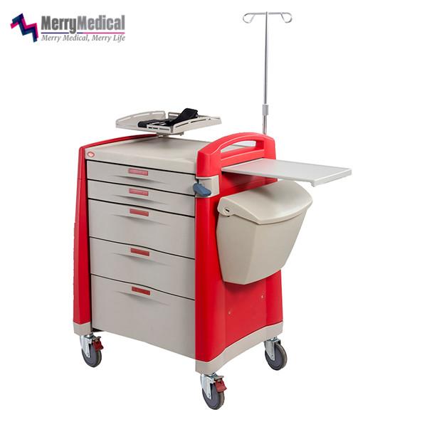 ABS Plastic Emergency cart breakaway lock MP-QJ-W1000