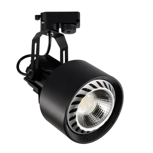 New Design Retail Sale AC85-265V PAR30 40W COB LED Track Light,Spot Wall Lamp LED Spotlight High quality best price