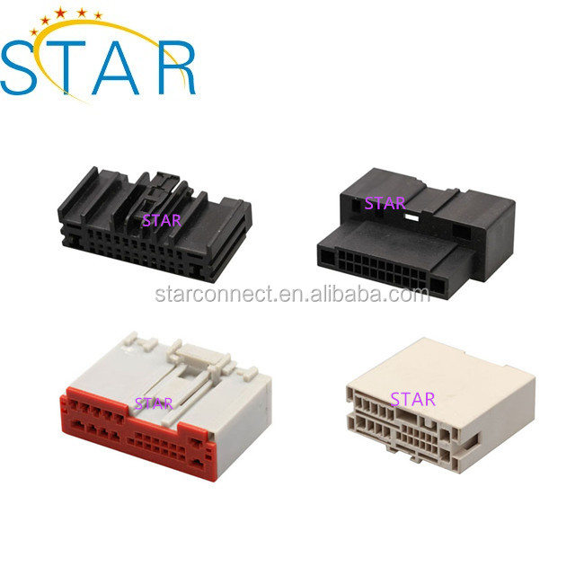 factory ford electrical automotive connector for wire harness - buy ford  automotive connector for wire harness,ford electrical connectors,wiring  harness connector for honda product on alibaba.com  alibaba.com