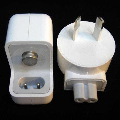 apple ipad 10w usb power adapter input voltage