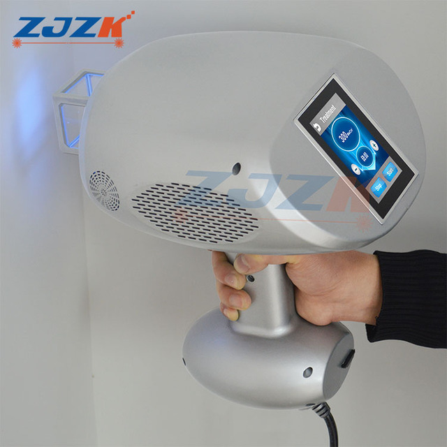 308nm Vitiligo treatment device excimer laser 308nm psoriasis vitiligo laser