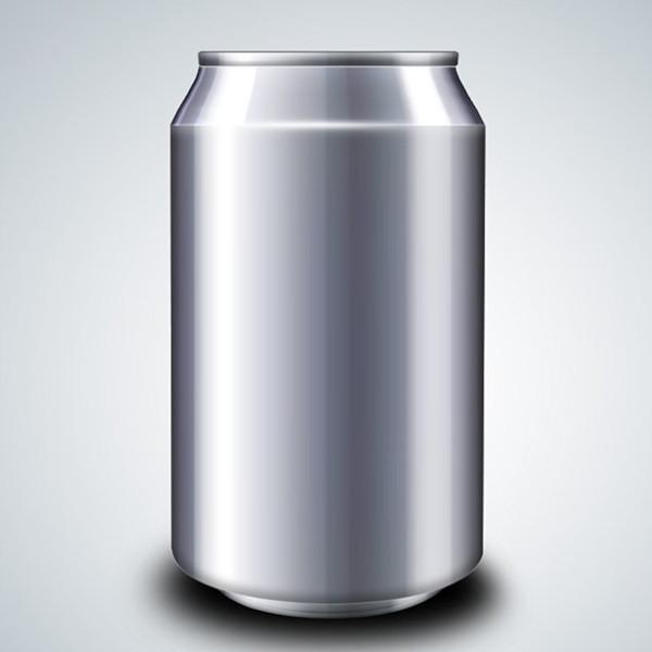 Алюминиевый лом UBC (использованные банки для напитков)