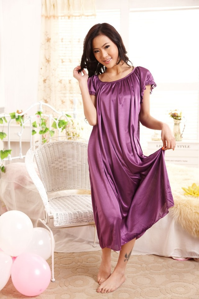 Shop from the world's largest selection and best deals for Women's Sleepwear. Free delivery and free returns on eBay Plus items.