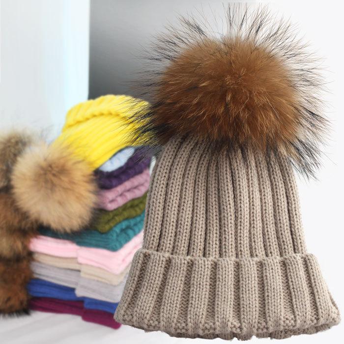in winter fur - photo #20
