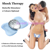 Suggest Electric shock clitoris stimulator