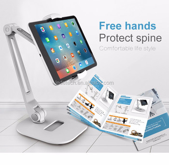 Universal Car Tablet Stand Mount Holder for iPad PRO mini Tablet Samsung Iphone PC Stands
