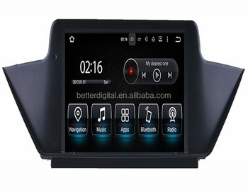 For bmw x1 navigation E84