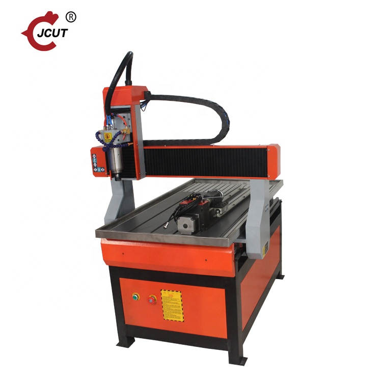 Cnc 6090/New design aluminum router table desktop machine milling with low cost