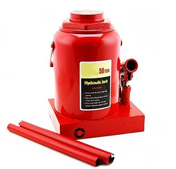 Excellent Quality 50T Hydraulic Bottle Jack With CE Certification