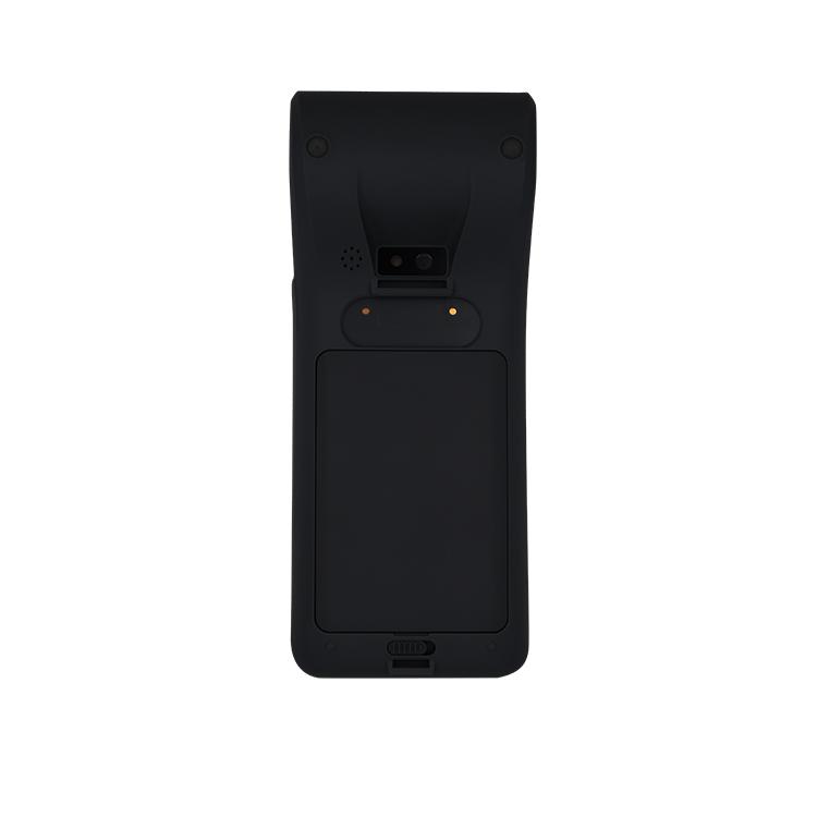 Z91, лидер продаж, 4G Android, портативный pos-терминал с принтером для ресторанов на android