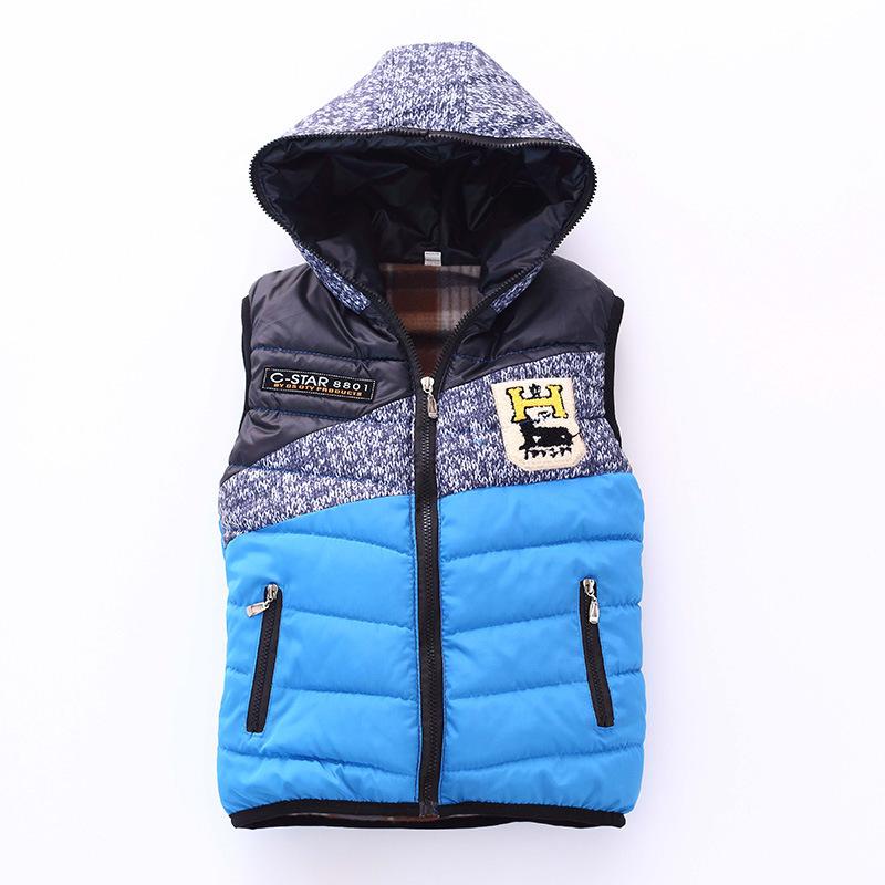 d3aeccc69 chaquetas sin manga para ni as,Venta caliente Niños Chalecos Para Niños  Chalecos Negro