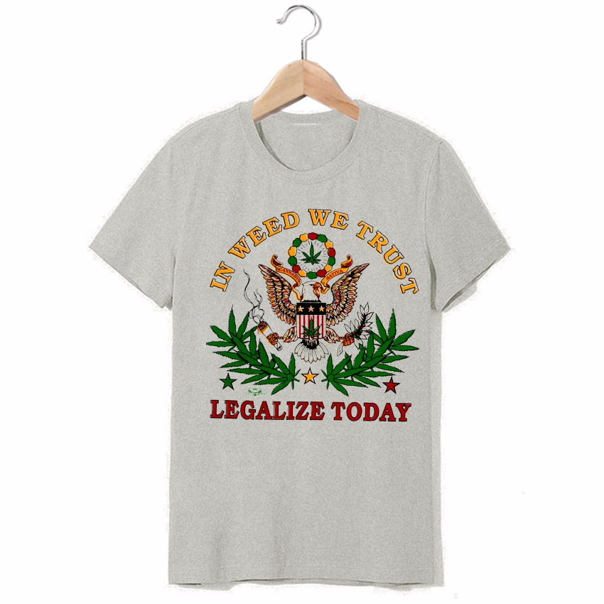 a28691b2e1465 420 legalize today jah rasta bless Bob Marley vintage fashion breathable  printing t shirts - us590