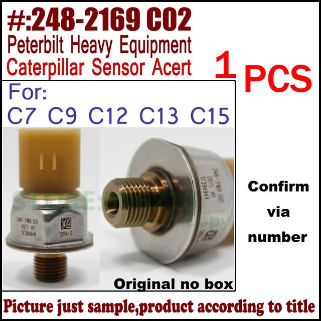 C12 Cat Coolant Temp Sensor – A Murti Schofield