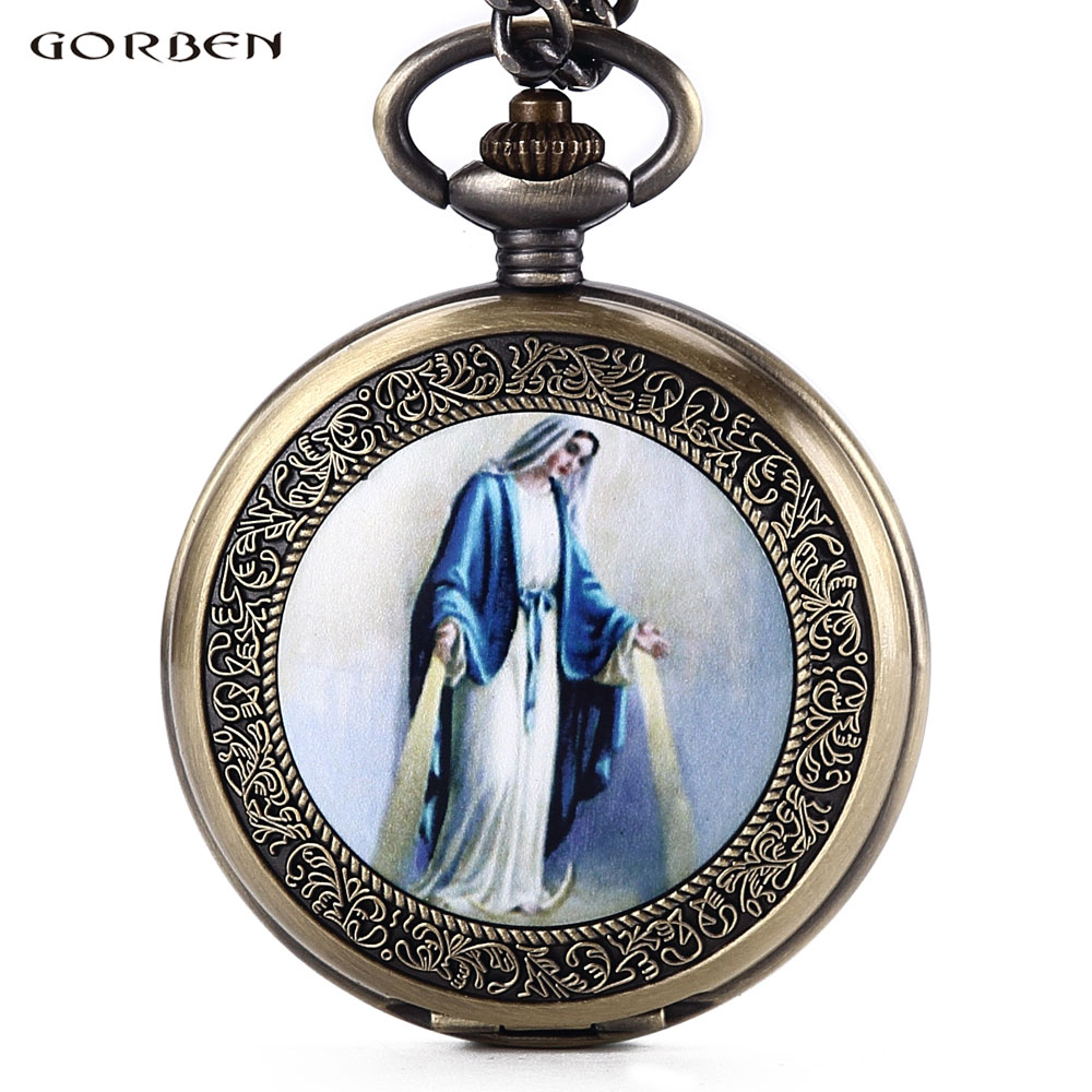 Popular Christian Pocket Watch-Buy Cheap Christian Pocket