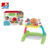 China wholesale high quality learning piano toy musical baby walker HC375657