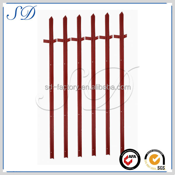 Steel Angle Post Buy Steel Fence Posts Steel Angle Post