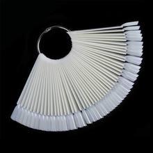 Поддельный клей для ногтей, накладные ногти для демонстрационных капсул, прозрачный съемный гель для дизайна ногтей(Китай)