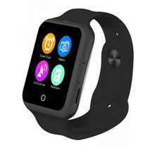 BTL Smart watch No.1 D3 MTK6261 1.44 Inch Touch Screen Bluetooth 3.0 Remote Camera Thermometer Support Health Monitoring