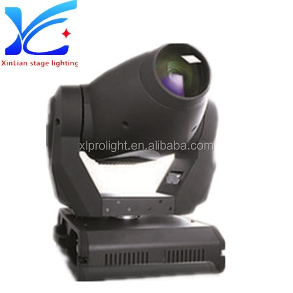 DJ light wholesale 200W LED Moving Head Spot light stage lighting