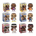 Funko pop NBA Basketball Super Star Player Kobe Bryant Lebron James Stephen Curry 6 Type 10cm