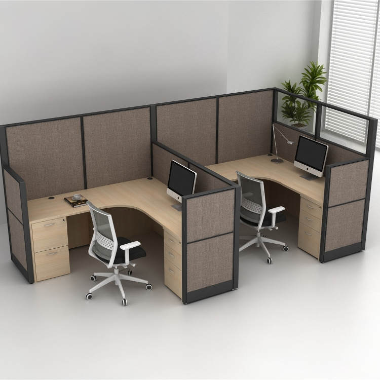 Office Table 3 Person Office Workstation Office Furniture Reception Desk View 3 Person Office Workstation Office Furniture Gcon Product Details From Guangxi Gcon Furniture Group Co Ltd On Alibaba Com