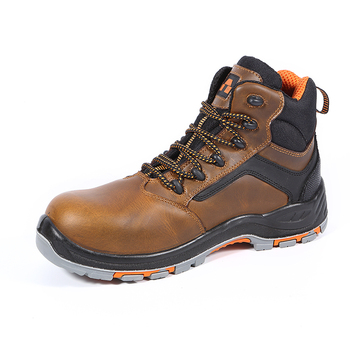 Direct sale famous brand liberty safety shoes active safety shoes