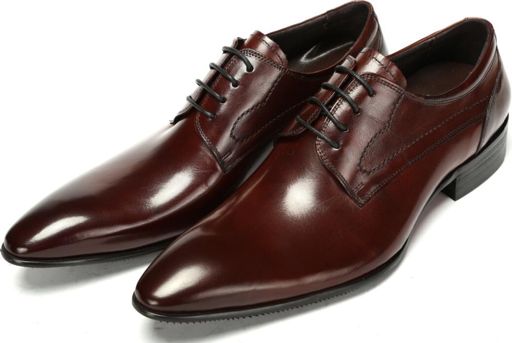 Discount Mens Wedding Shoes