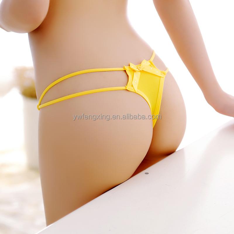 Girls Wear Panties Images