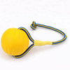 ball with rope 9cm