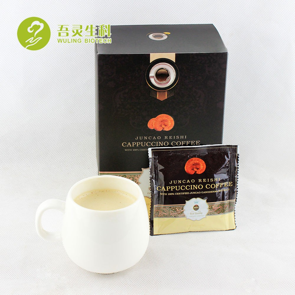 BOXS SLIMMING INSTANT COFFEE 1+3 DIET LOSE WEIGHT NATURALLY