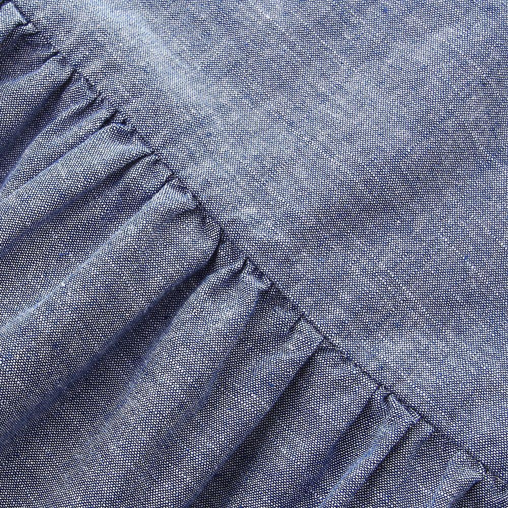 Мечта Колыбель сарафан новое поступление голубое платье для девочек элегантное платье