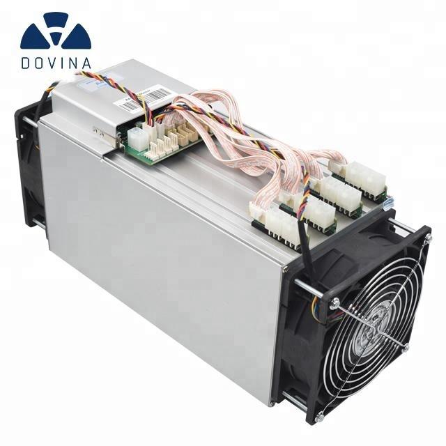 Litecoin Miner Mining Machine 620Mh/s 750W Innosilicon A4+ LTCMaster