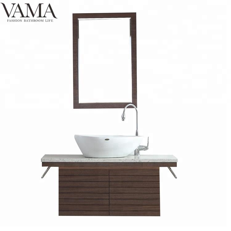 Vama 12 Inch Deep Bathroom Vanity With Quartz Table Top China Supplier 17066 Buy Bathroom Vanity Cabinet Bathroom Sink Vanity Bathroom Furniture Product On Alibaba Com