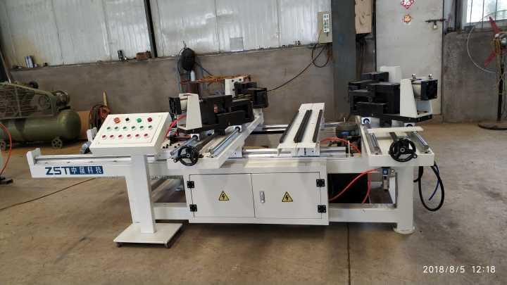 China Manufacture Solar Panel Making Machine Aluminum Frame Machine