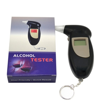 dual digital alcohol tester alcohol breath tester for samsung galaxy s3