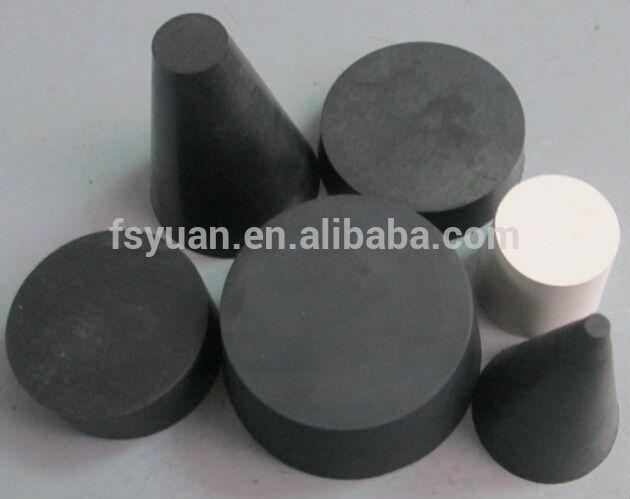 10 5mm Silicone Rubber Plug Small Plug Stopper Rubber