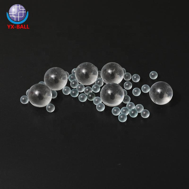 Дешевые стеклянные шарики 1,0-16 мм, сделано в Китае