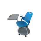 School Chairs Chair School Plastic Chair School Furniture Excellent Training Plastic Chairs School Kids Chair With Writing Pad