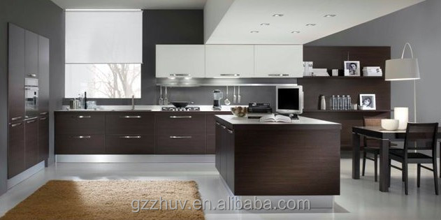 Modular Kitchen Cabinet Color Combinations Laminate Sheet Kitchen Cabinet Color Combinations View Modular Kitchen Cabinet Color Combinations Chiwah Product Details From Guangzhou Zhihua Kitchen Cabinet Accessories Factory On Alibaba Com