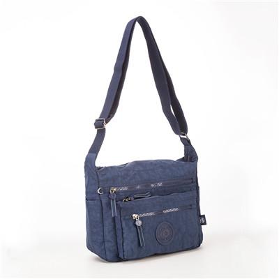 Женская сумка-мессенджер TEGAOTE, Маленькая нейлоновая сумка через плечо, 2020(Китай)