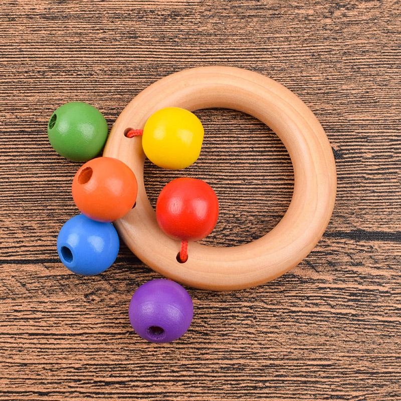 Экологичная детская развивающая игрушка, музыкальный инструмент, оптовая продажа, деревянная детская музыкальная игрушка для детей