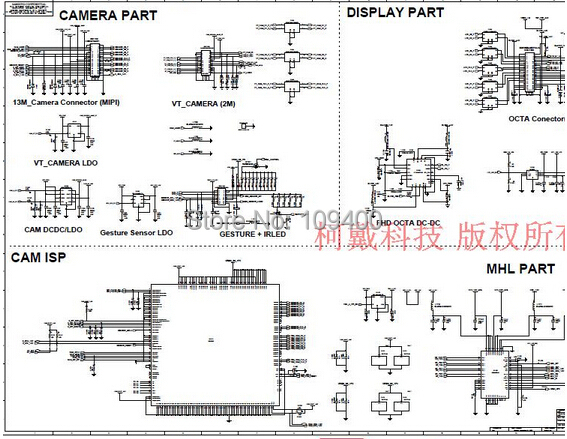 Diagram Of Samsung Galaxy S3 Schematics Diagram Free