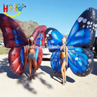 Wing Inflatable Drop Hot-sale Event Use Inflatable Butterfly Wing Costume For Adults