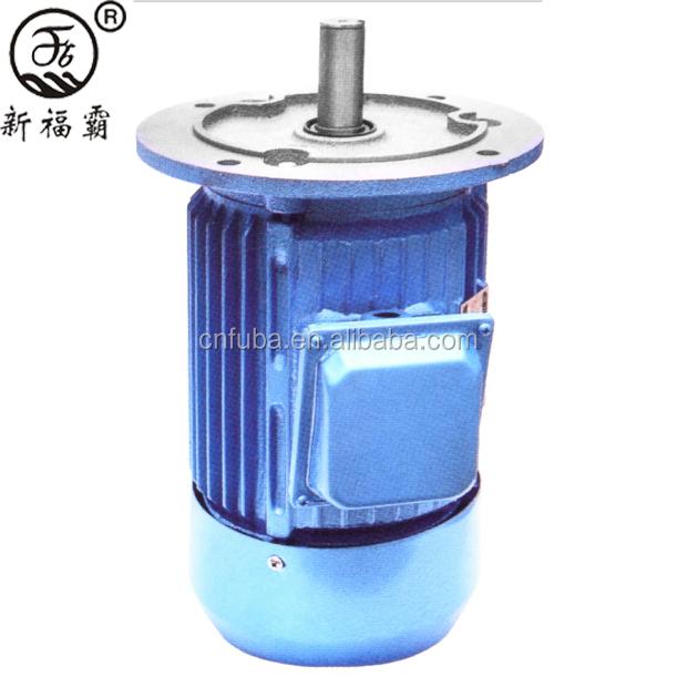 Paddle Wheel Aerator Motor 2PH 3PH motor