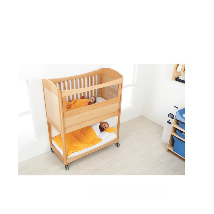 China Supply Furniture Online Children's Daycare Cots Cheap Price
