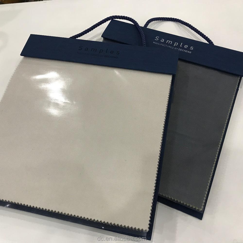 Заказчик OEM Swatch, оптовая продажа, производитель тканевых проб