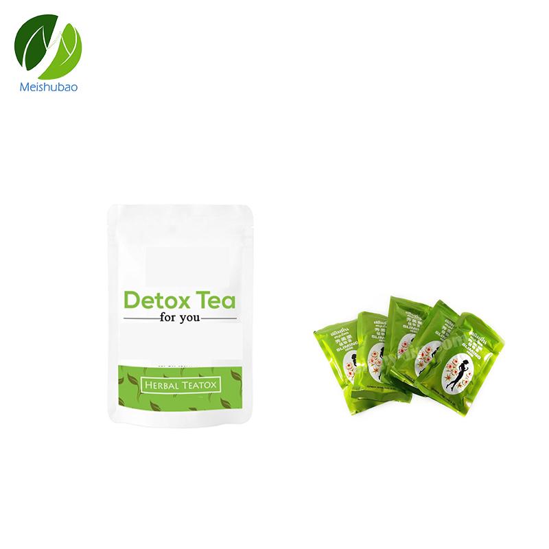 2018 Chinese best selling slimming tea lemon tea for the skin whitening - 4uTea | 4uTea.com